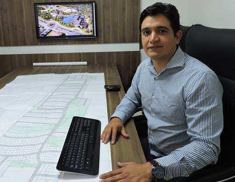 Engenheiro civil Ricardo Ferreira aborda normas de desempenho e aspectos críticos da NBR15575 neste sábado - Crédito: Divulgação